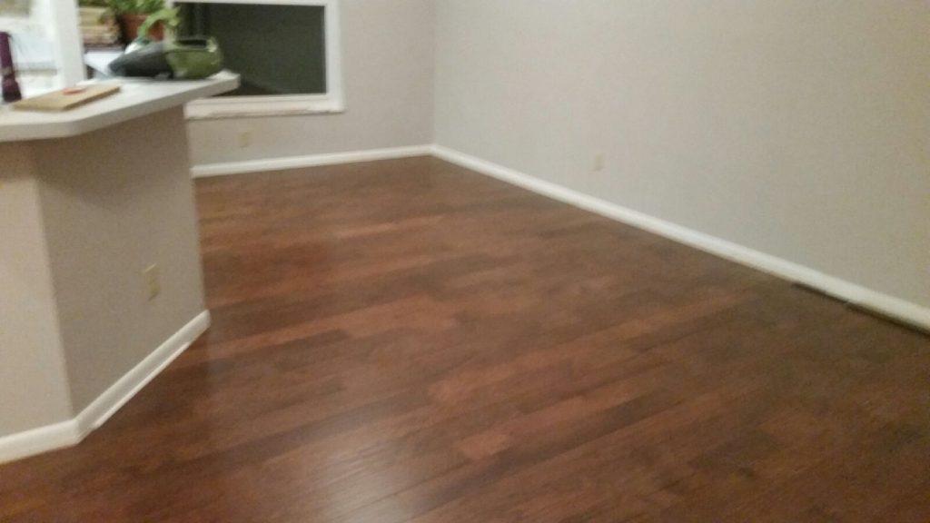 Tampa flooring company