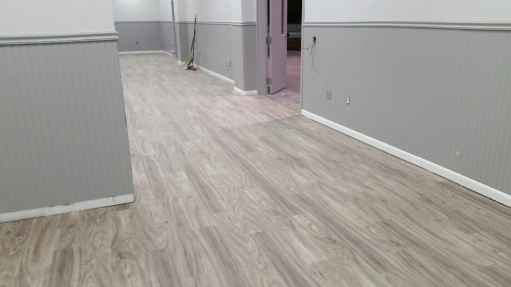 Tampa flooring
