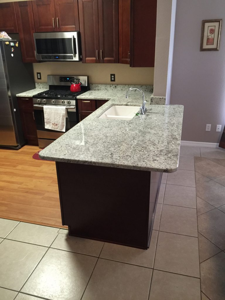 kitchen remodel Tampa