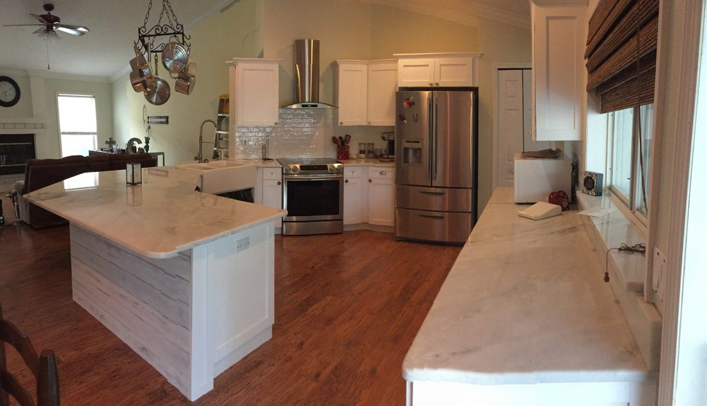 Tampa kitchen remodeler