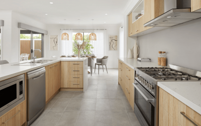 Top Kitchen Remodeling Trends Popular This Year