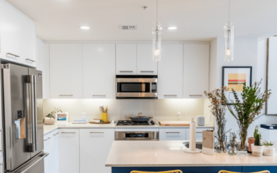 Trendy White Kitchen Cabinets Explained