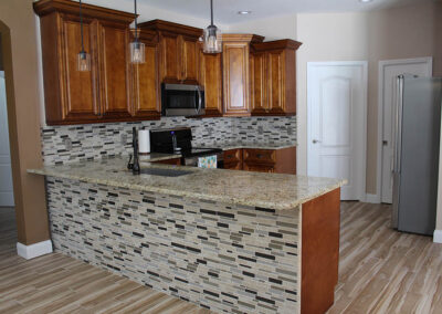 remodeling contractor Tampa
