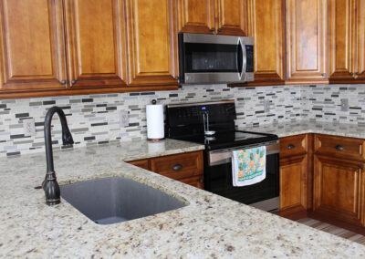 Tampa kitchen remodeler