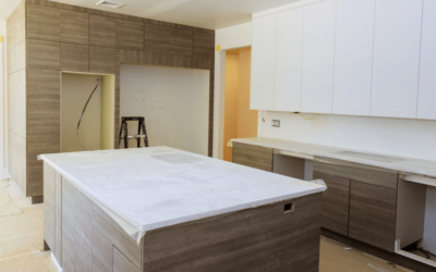 Kitchen Remodeling Companies Offers Tips For Clean Up After Renovation