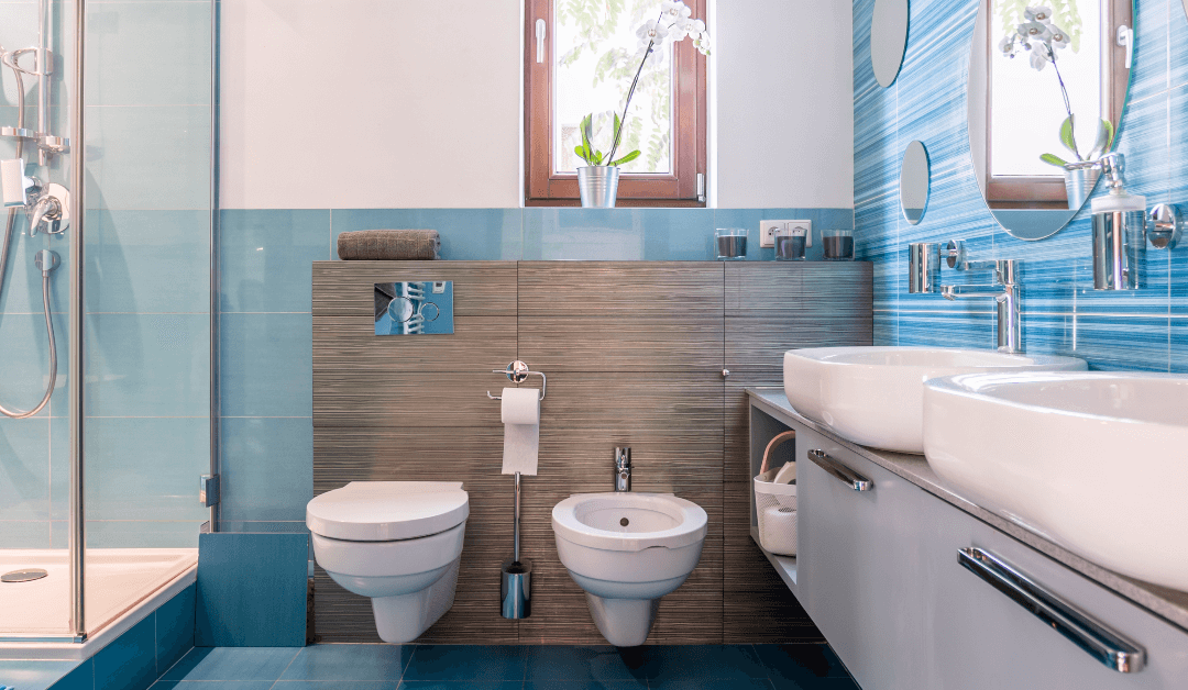 Integrate Your Bathroom Remodel To Conserve Water