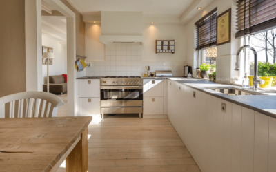 Best Ways to Bring Natural Elements to Your Kitchen Remodeling