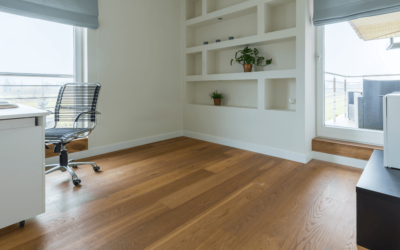 Tampa Home Remodeling Says These Floors are Best for Your Home Office