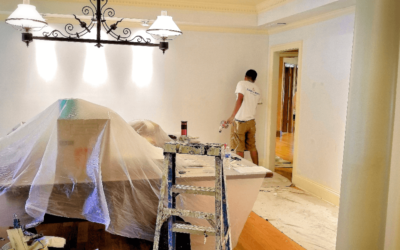 Here's How Often You Need Home Remodeling And Replacement