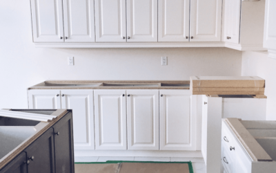 Cost-Wise Kitchen Makeover