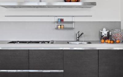 Gray Kitchen Cabinets Are Still So Popular!