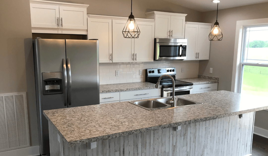 shaker cabinets in Tampa