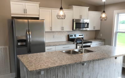 Shaker Cabinets: Styles, Construction & More