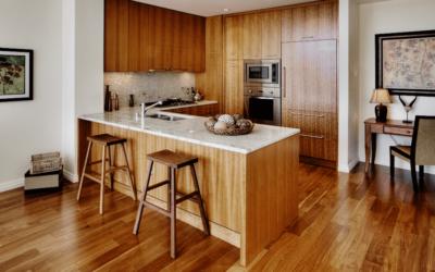 Most Popular Kitchen Floor Option