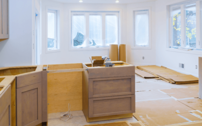 Minimalist Kitchen Remodeling In Tampa