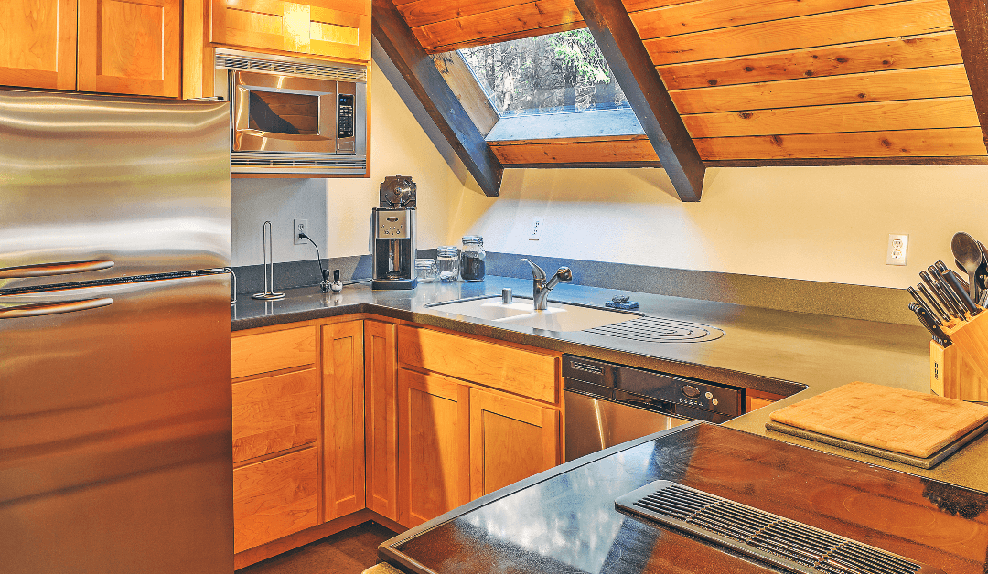 5 Great Technology Additions to Add to Your Kitchen Renovation