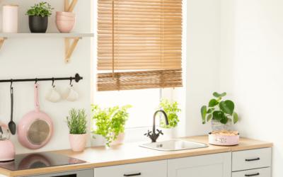 Including Floating Shelves in your Kitchen renovation