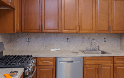Creating A Modern Style Kitchen With Tampa Kitchen Remodeling Tips