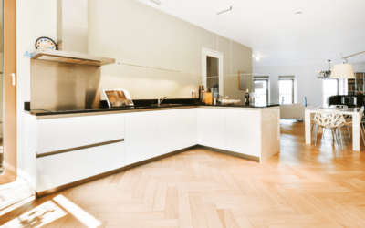 What Can Custom Kitchen Cabinets Do for Your Home?